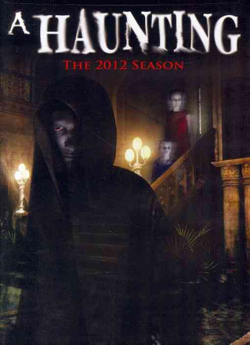 HAUNTING:SEASON 5 BY HAUNTING (DVD)