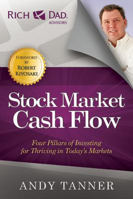 The Stock Market Cash Flow By Tanner, Andy